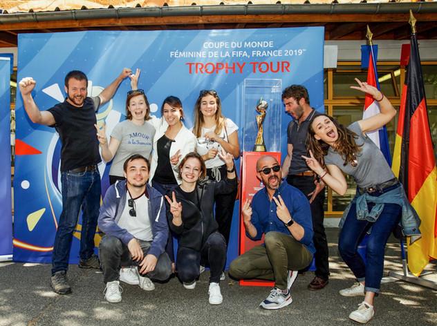 Video Crew France