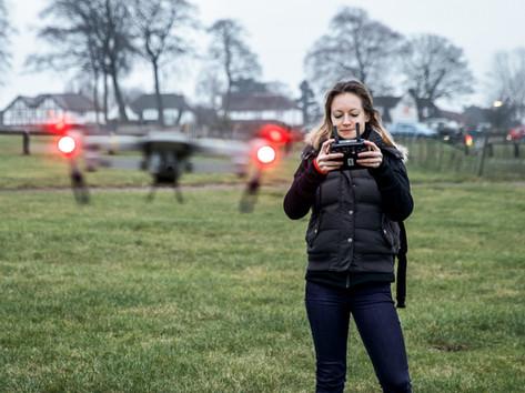 Drone Operators France