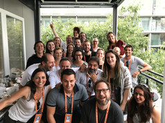 Video Crew Paris Roland Garros