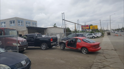 Junk Car removal in GTA west areas