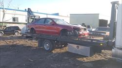 cash for scrap cars Mississauga