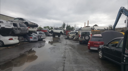Scrap car mississauga