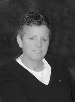 Sonya Morgan, CFO