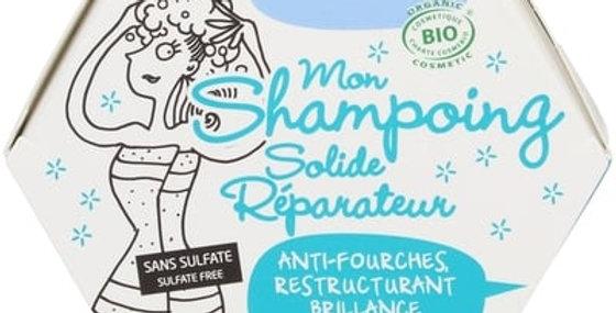Mon Shampoing Solide Réparateur