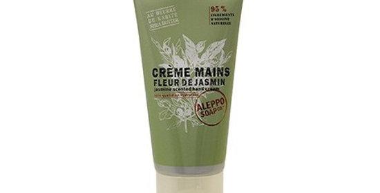 Crème mains Fleur de Jasmin