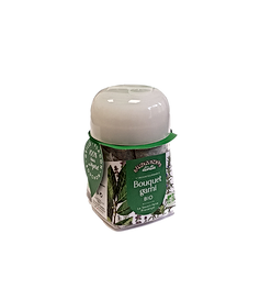 Bouquet Garni Bio, Flacon gradué 100ml