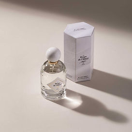 Brume Parfumée Draps de l'Hôtel