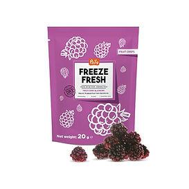 Freeze Fresh Mûres