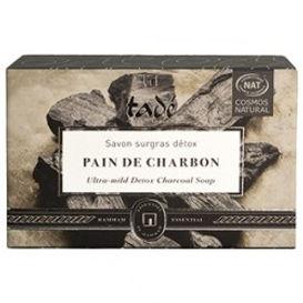Pain de Charbon, surgras détox