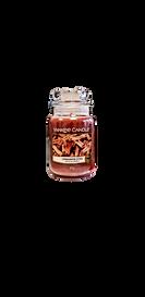 Cinnamon Stick / Bâton de Cannelle.