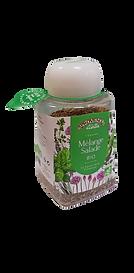 Mélange Salade Bio, Flacon gradué 350 ml