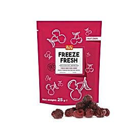 Freeze Fresh Cerises