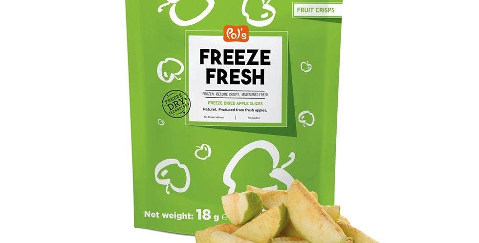 Freeze Fresh Pommes en tranches