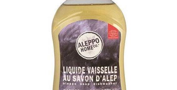 Liquide Vaisselle au savon d'Alep