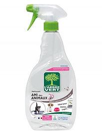 Nettoyant Multi-Usage Ami des Animaux, écologique 740 ml l'Arbre Vert