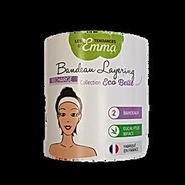 2 Bandeaux Kit Layering - Les Tendances d'Emma