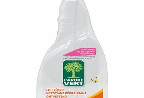 Nettoyant Dégraissant, Spécial Cuisine, écologique 740 ml l'Arbre Vert