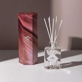 Bâtonnets parfumés Tarte Rhubarbe