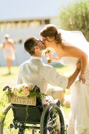 Accommodating the differently-abled at a wedding