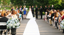 """Do It Yourself"" Wedding Venues- the real facts to consider behind the scenes"