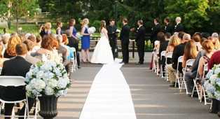 """""""Do It Yourself"""" Wedding Venues- the real facts to consider behind the scenes"""