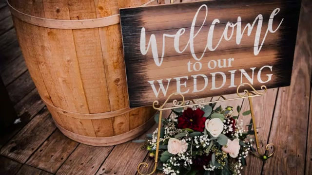 Country Luxe Bridal Experience - Sunday June 2, 1-4pm     Wolf Oak Acres in Oneida