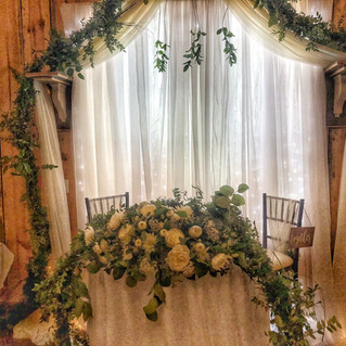 Country Luxe Bridal Experience