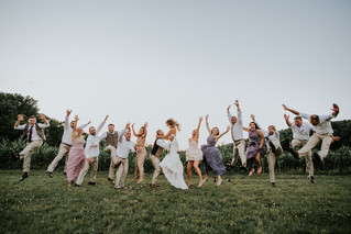 Country Luxe Live Wedding Experience