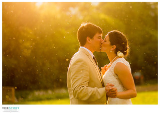 """""""Spring Into Love"""" Live Wedding Experience"""