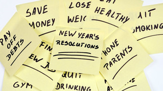 Resolutions: Are they holding up?