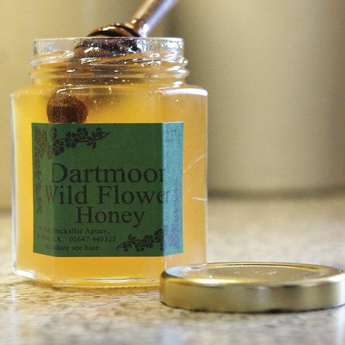 Dartmoor Wild Flower Honey