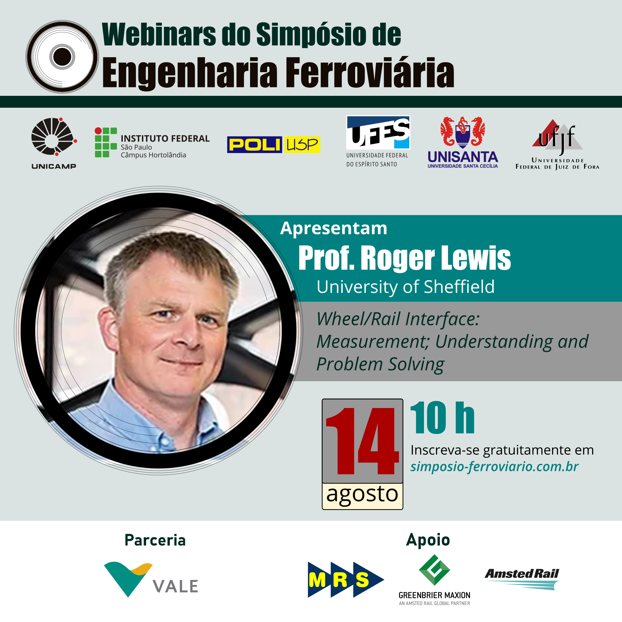 Folder Webinar Prof. Roger Lewis