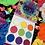 """Thumbnail: """"90's Bitch"""" Cheyshadow palette 🌈💋"""