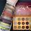 "Thumbnail: ""Colorado Aspens"" Cheyshadow palette 🍁🍂"