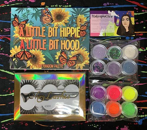 A Little Bit Hippie A Little Bit Hood Bundle 💛