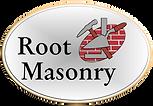 Root Masonry Logo