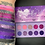"Thumbnail: ""Butterfly Kisses"" Cheyshadow palette 💜🦋"