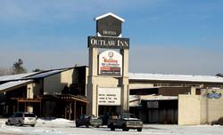 Outlaw Inn