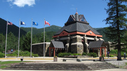 Alberta Visitor Center