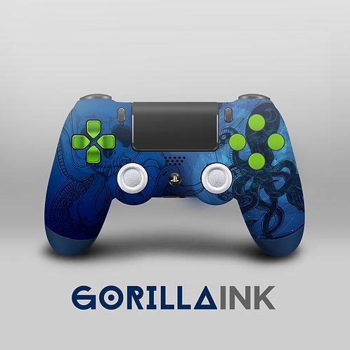 CONTROLE - PS4