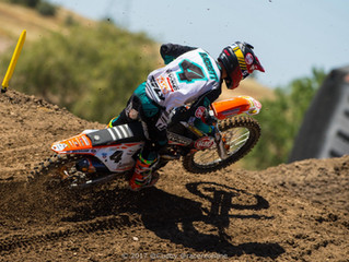 HANGTOWN RACE REPORT