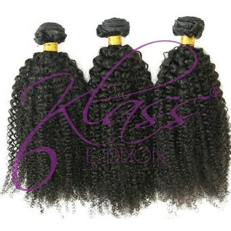 Kinkiy Curly Bundles