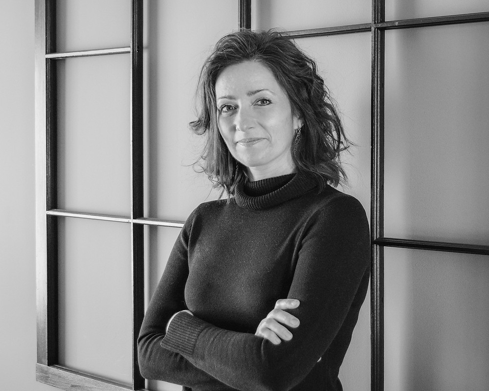 Kelly Maienbrook | Interior Designer