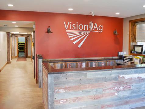 VISION AG