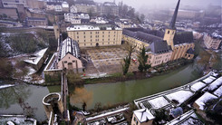 Luxembourg   Jan 2015