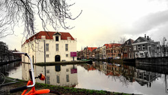 The Netherlands   Dec 2014