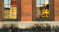A Kaleidoscopic Panorama, Denmark