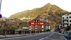 Andorra   Dec 2013