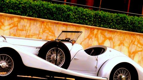 Monaco | May 2014