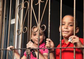 Guiltless Eyes, Dominican Republic